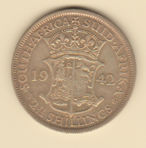 2 shilling Sud Africa 1942.PNG