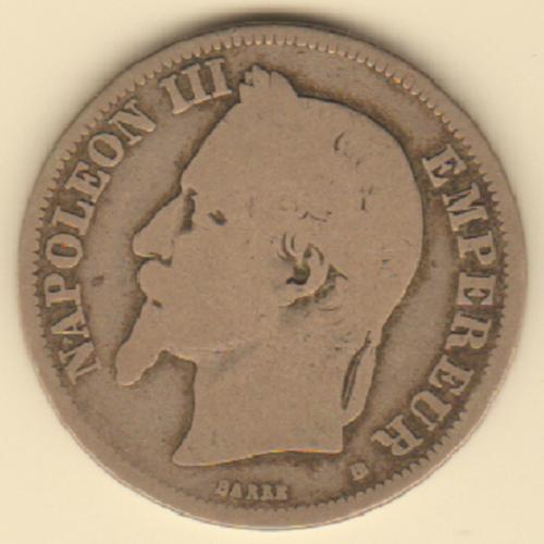 2 franchi Napoleone III 1869-2.PNG