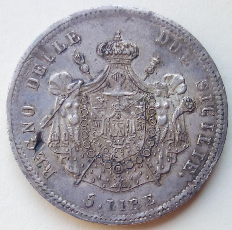 Gioacchino Napoleone - 5 Lire 1813 b.jpg