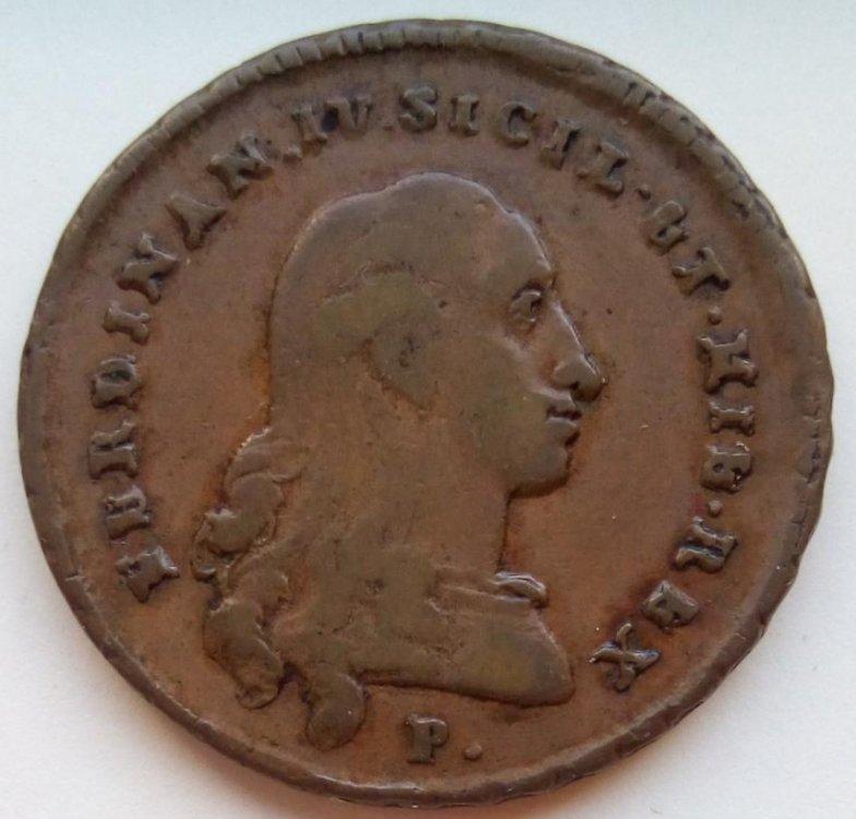 Ferdinando IV di Borbone - 4 Tornesi 1800 1a.jpg