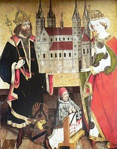 406 Enrico II e Cunegonda.JPG