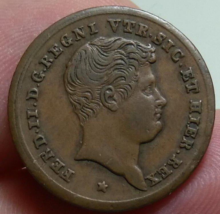 Tornese 1846 senza cerchio perlinato al dritto a.jpg
