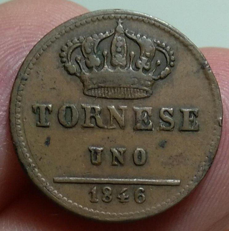 Tornese 1846 senza cerchio perlinato al dritto b.jpg