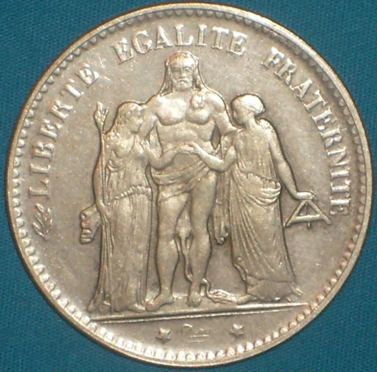 5 franchi 1875A d falso.JPG