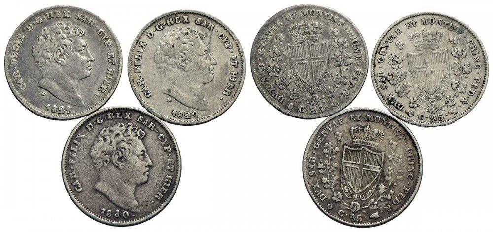 1830 Unica 25 Cent L in losanga Torino.jpg