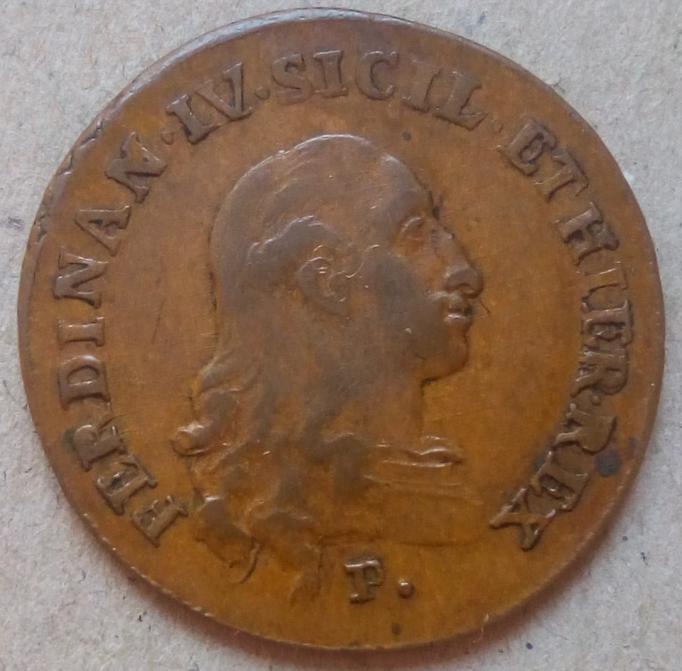 Ferdinando IV di Borbone - Pubblica da 3 Tornesi 1788 a.jpeg
