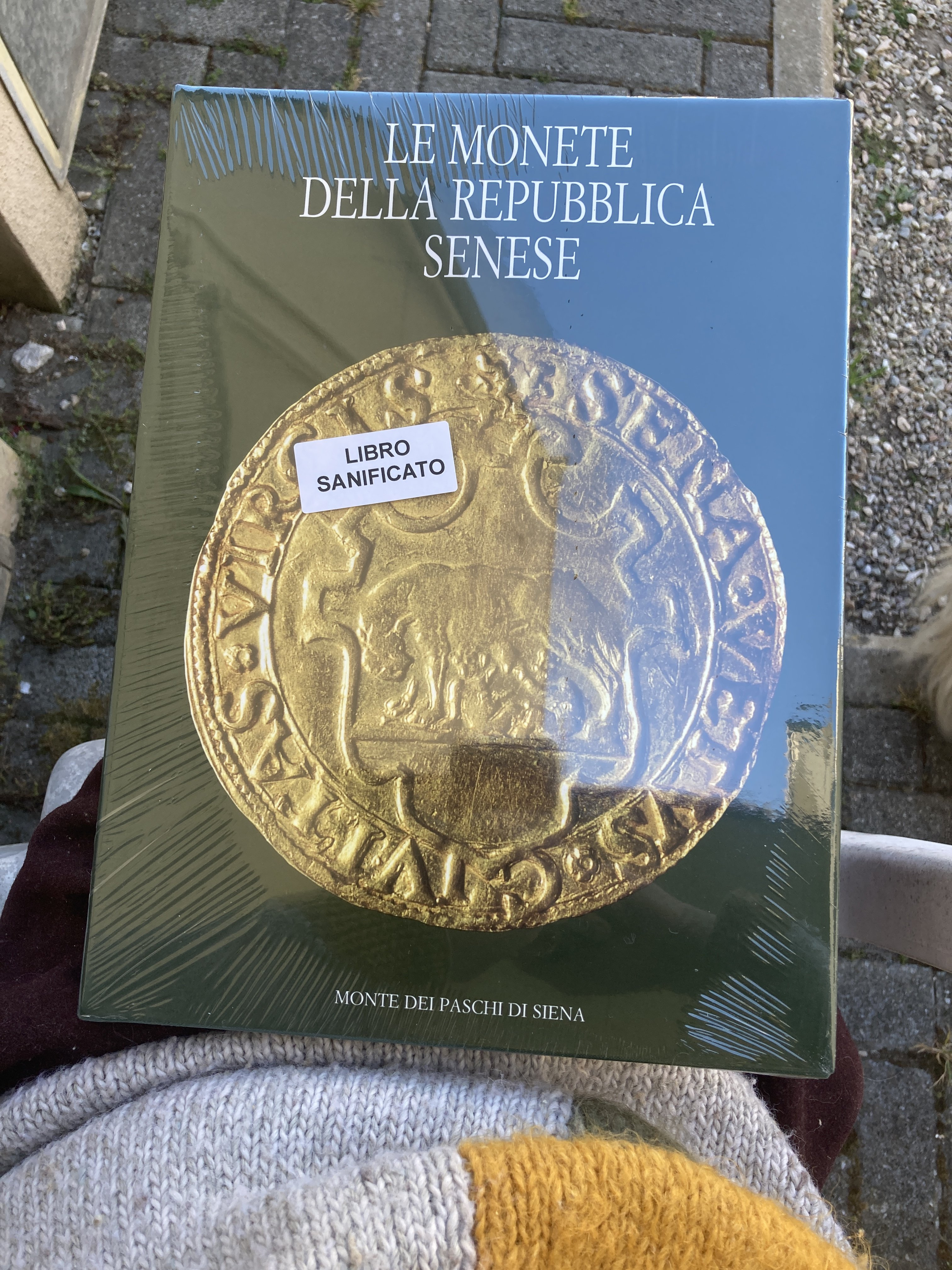 Le monete della Repubblica Senese