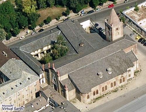 407 Cuneo complesso di S. Francesco e museo civico.jpg