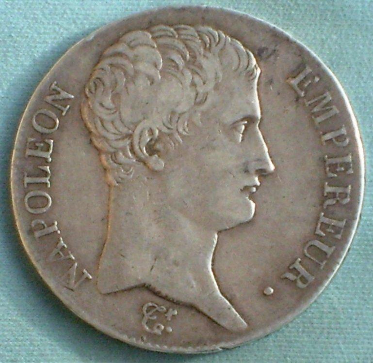 5 franchi an 14 -1805 d.JPG