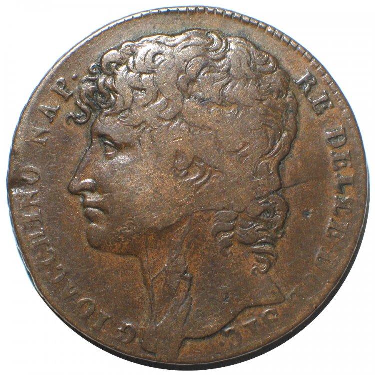 3 grana 1810 Murat - dritto (forum).jpg