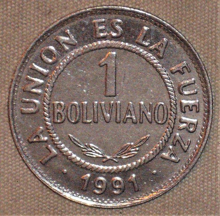 1 boliviano 1991 d.JPG