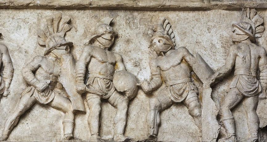 rome-italy-bas-relief-of-gladiators-fighting-490593419-57b3bd1a5f9b58b5c215761a.jpg