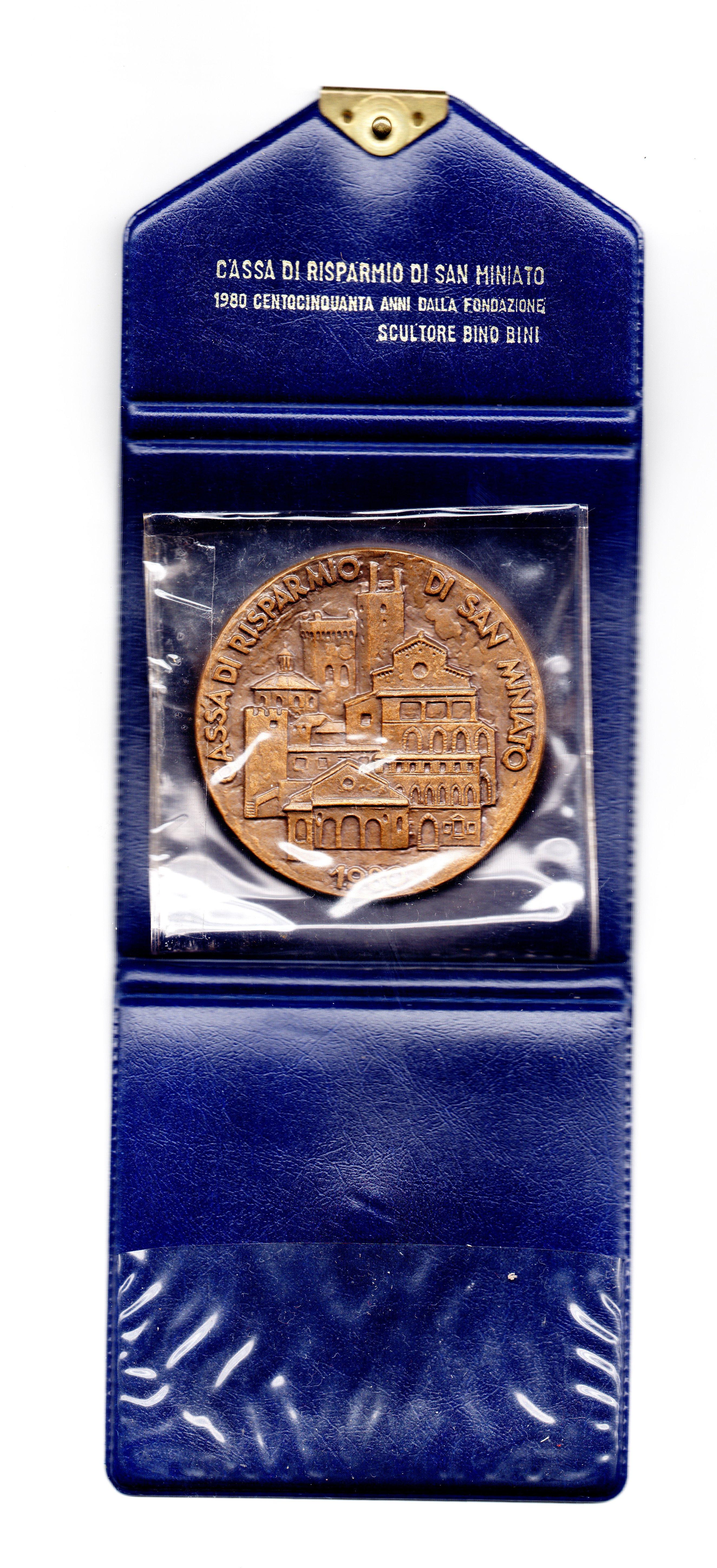 150 anni fondazione C.R.S.MINIATO