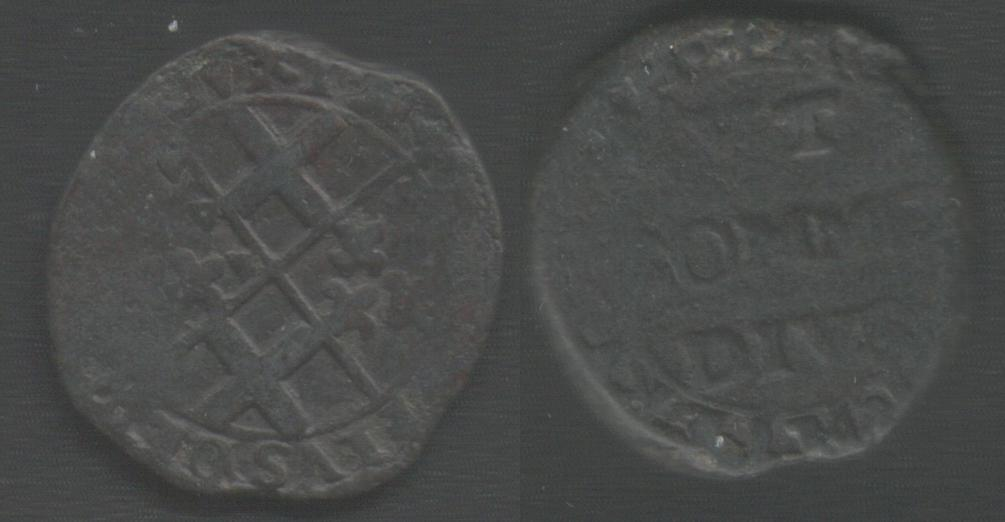 1 Grano - Fra Alof de Wignacourt