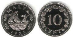 10 Cents - KM# 11