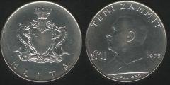 1 Pound 1973