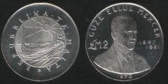 2 Pounds 1976