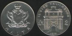 2 Pounds 1973