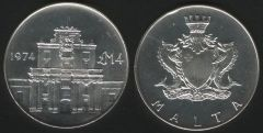 4 Pounds 1974