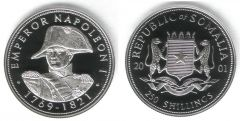 250 Shillings - Napoleone I