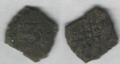 3 Piccioli - Fra Alof de Wignacourt