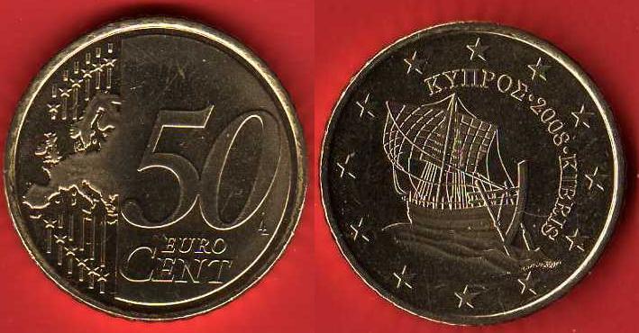 Cipro 50 cent 2008 - ....