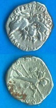 Settimio Severo 193-211 d.C.