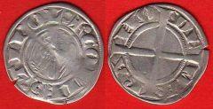 "Mainardo II (1259 - 1295) Grosso Aquilino ""Adlergroschen"""
