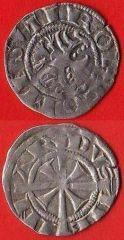 Mainardo II (1259 - 1295) Kreuzer