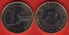 Slovenia 1 Euro (2007 - ....)