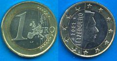 Lussemburgo 1 Euro