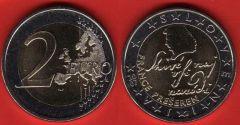 Slovenia 2 Euro (2007 - ....)
