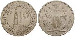 10 Gulden 1935