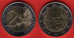 Lussemburgo 2 Euro commemorativo 2007