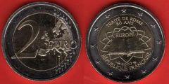 Francia 2 Euro Commemorativa 2007