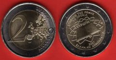 Grecia 2 Euro Commemorativa 2007