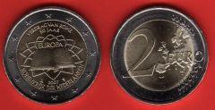 Paesi Bassi 2 Euro Commemorativa 2007