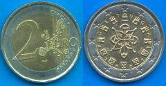 Portogallo 2 Euro