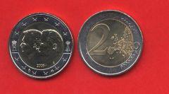 2 Euro commemorativa 2005
