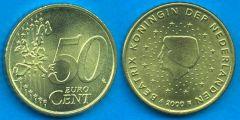 Paesi Bassi 50 cent