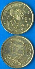 Spagna 50 cent