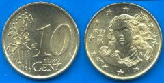 Italia 10 cent