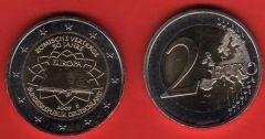 Germania 2 Euro commemorativa 2007 (Trattati di Roma)