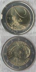 Vaticano 2 Euro (2006 - ....)