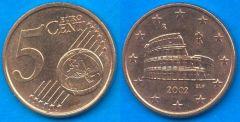 Italia 5 cent