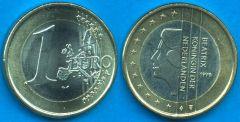 Paesi Bassi 1 euro