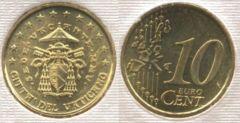 10 cent Sede Vante MMV