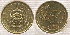 50 cent Sede Vacante MMV