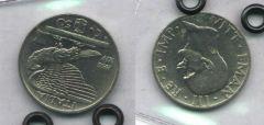 50 centesimi Impero