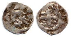 Normandia - Roberto II (1087-1106) - Denaro